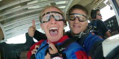 5 Tips To Enhance the Skydiving Experience